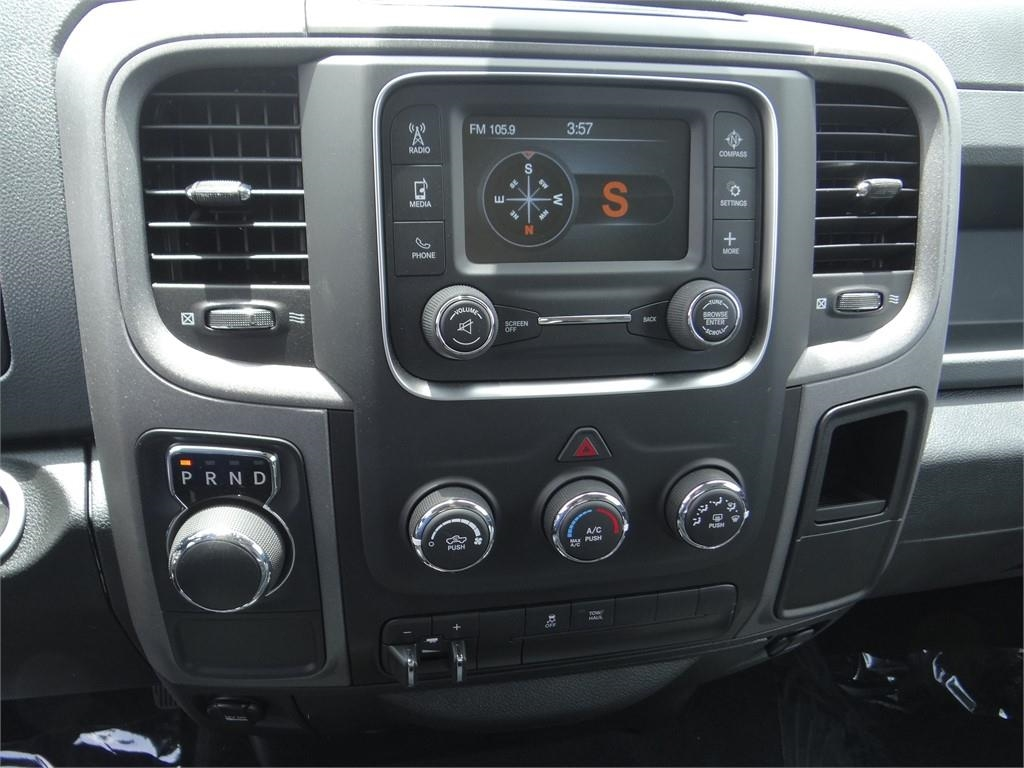 2018 Ram 1500 Crew Cab 4x2,  Pickup #R1714 - photo 11