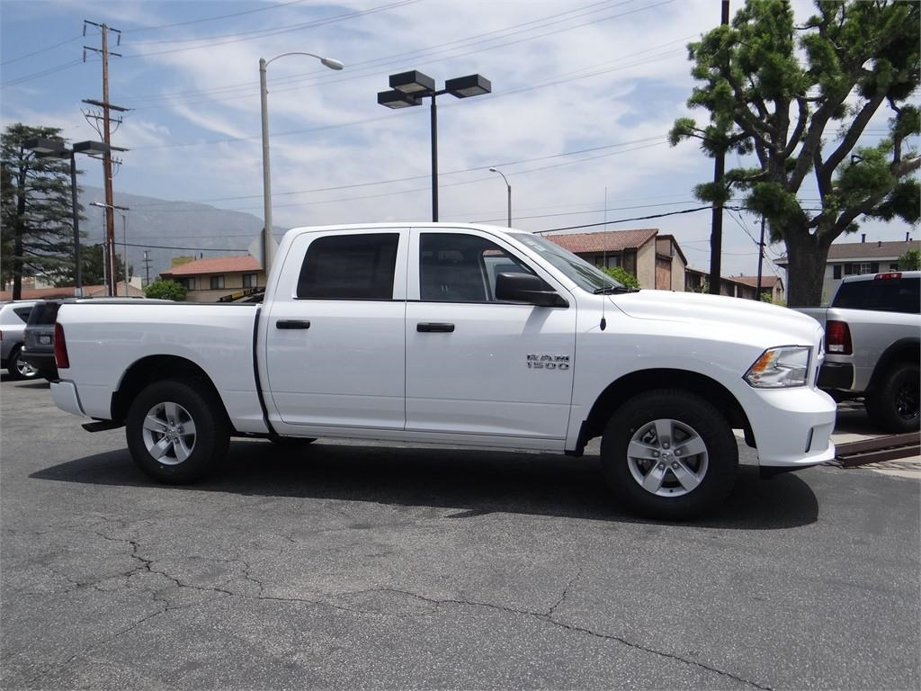 2018 Ram 1500 Crew Cab 4x2,  Pickup #R1714 - photo 3