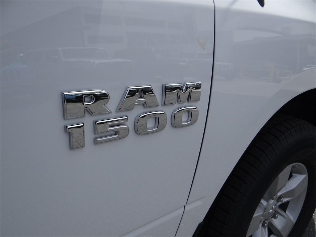 2018 Ram 1500 Crew Cab 4x2,  Pickup #R1714 - photo 22