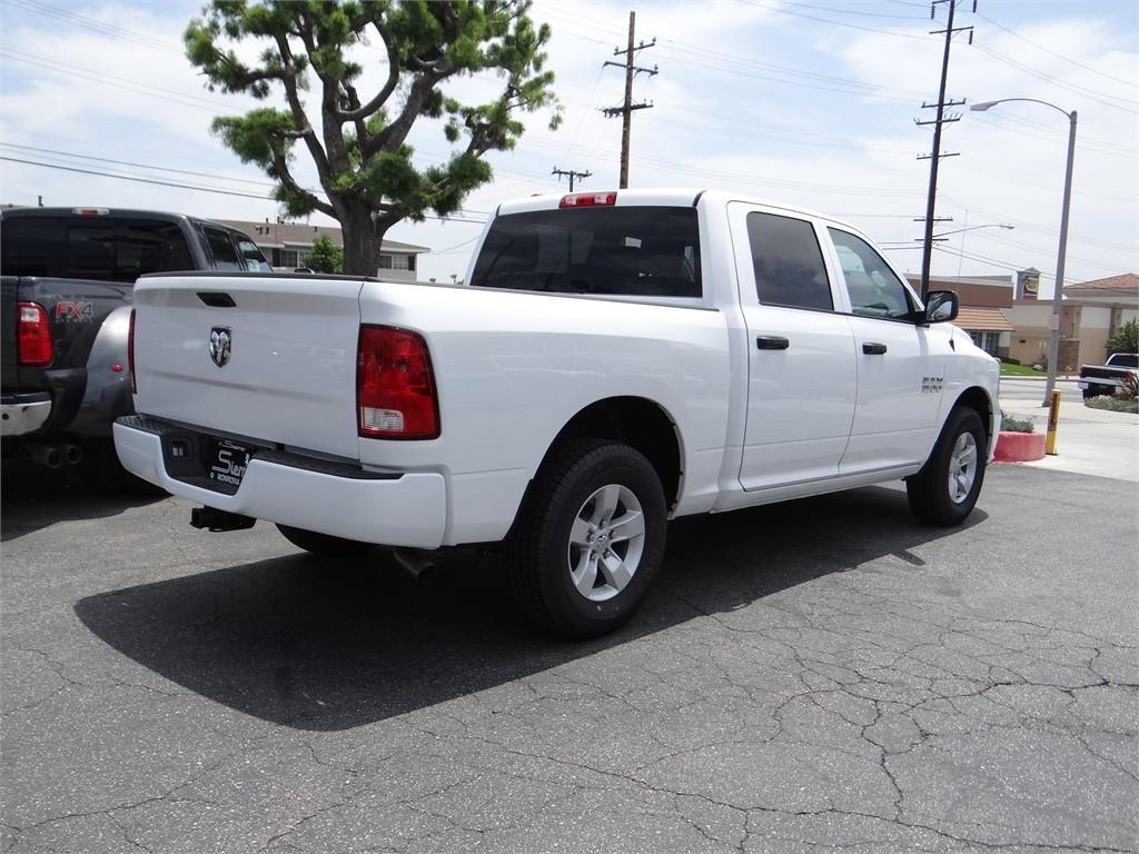 2018 Ram 1500 Crew Cab 4x2,  Pickup #R1714 - photo 2