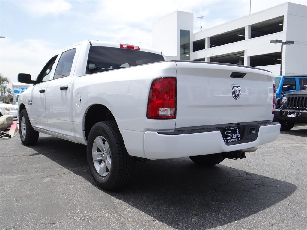 2018 Ram 1500 Crew Cab 4x2,  Pickup #R1714 - photo 5