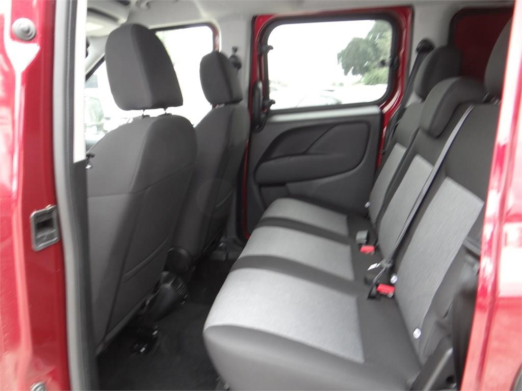 2018 ProMaster City FWD,  Empty Cargo Van #R1715T - photo 18