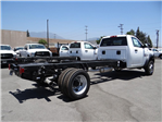 2018 Ram 5500 Regular Cab DRW 4x2,  Cab Chassis #R1725T - photo 1
