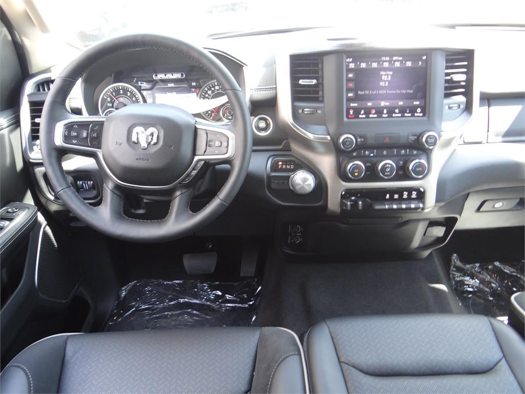 2019 Ram 1500 Crew Cab 4x2,  Pickup #R1726 - photo 10