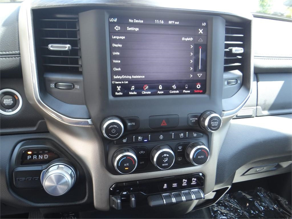 2019 Ram 1500 Crew Cab 4x2,  Pickup #R1726 - photo 11