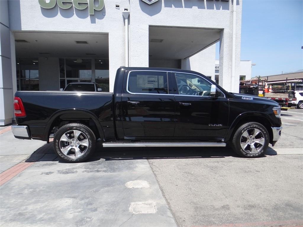 2019 Ram 1500 Crew Cab 4x2,  Pickup #R1726 - photo 3