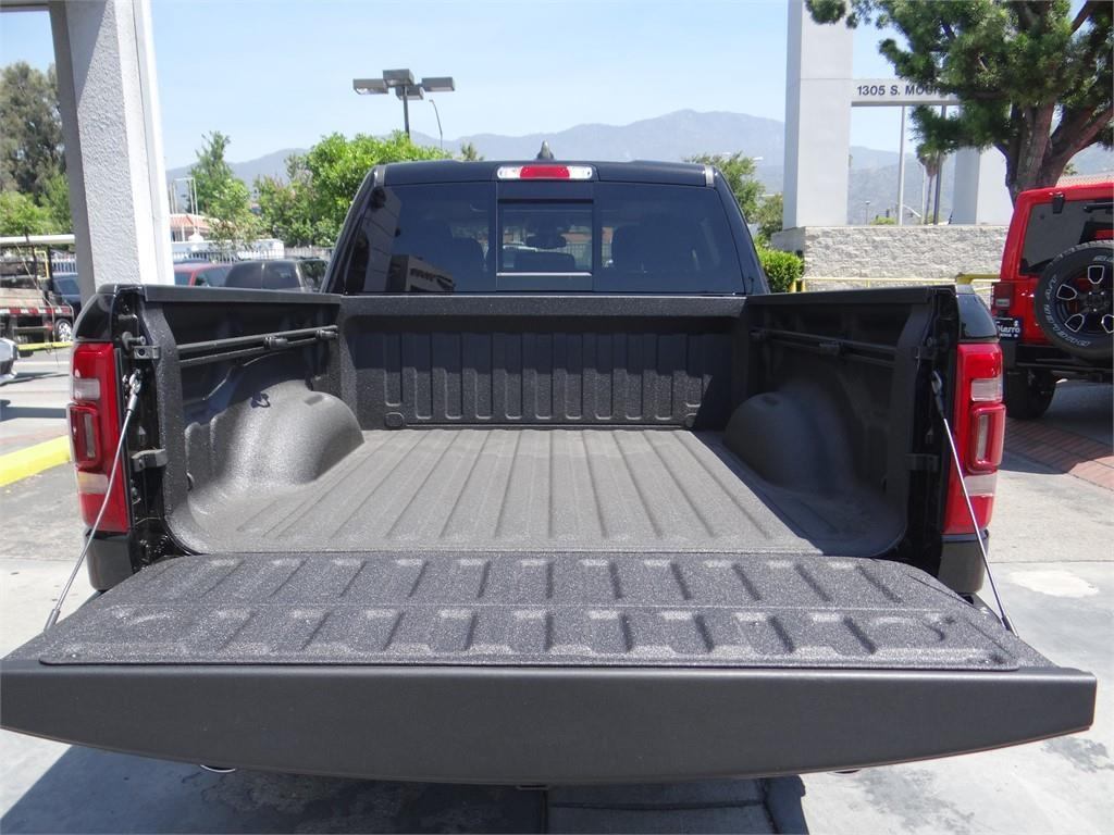 2019 Ram 1500 Crew Cab 4x2,  Pickup #R1726 - photo 21