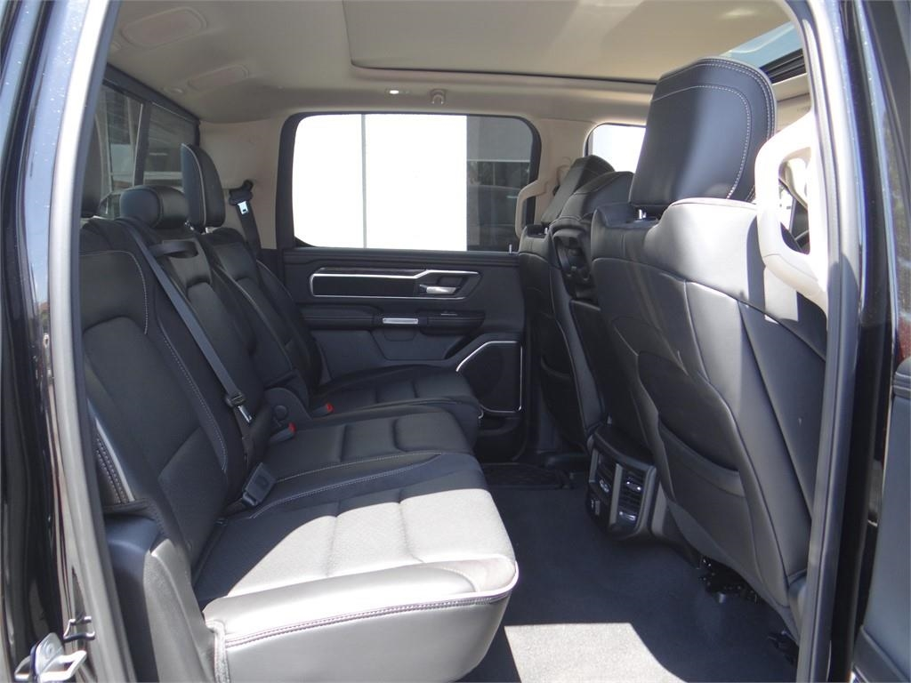 2019 Ram 1500 Crew Cab 4x2,  Pickup #R1726 - photo 22