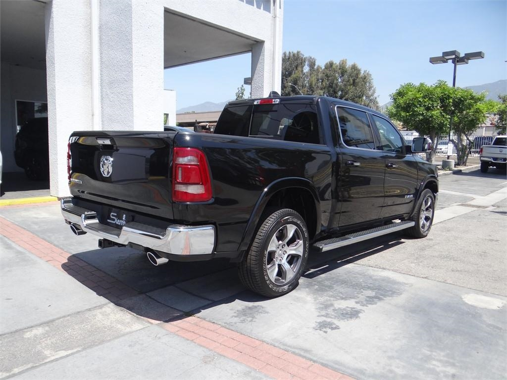 2019 Ram 1500 Crew Cab 4x2,  Pickup #R1726 - photo 2