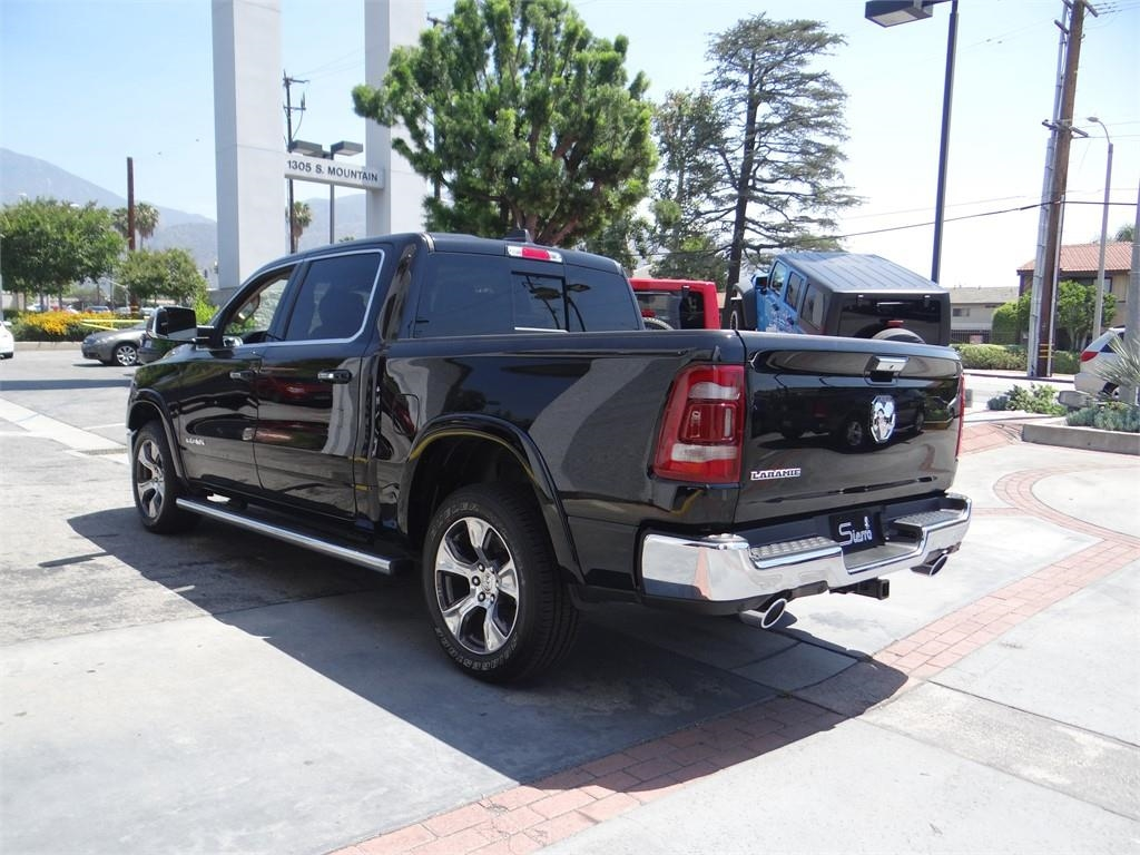 2019 Ram 1500 Crew Cab 4x2,  Pickup #R1726 - photo 5