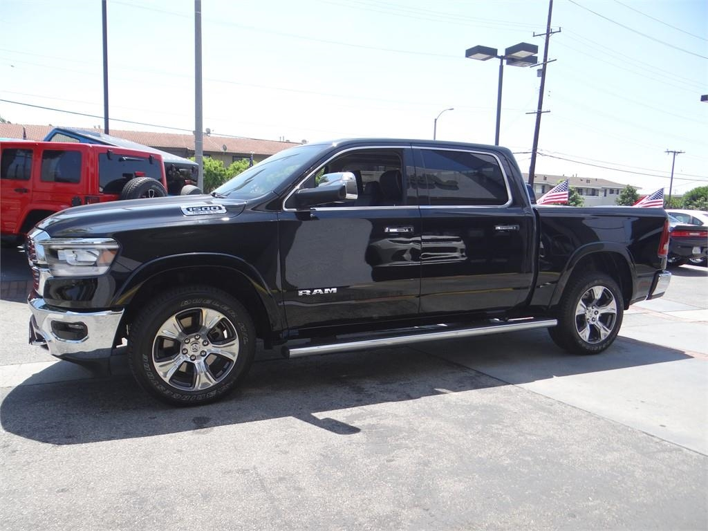 2019 Ram 1500 Crew Cab 4x2,  Pickup #R1726 - photo 6