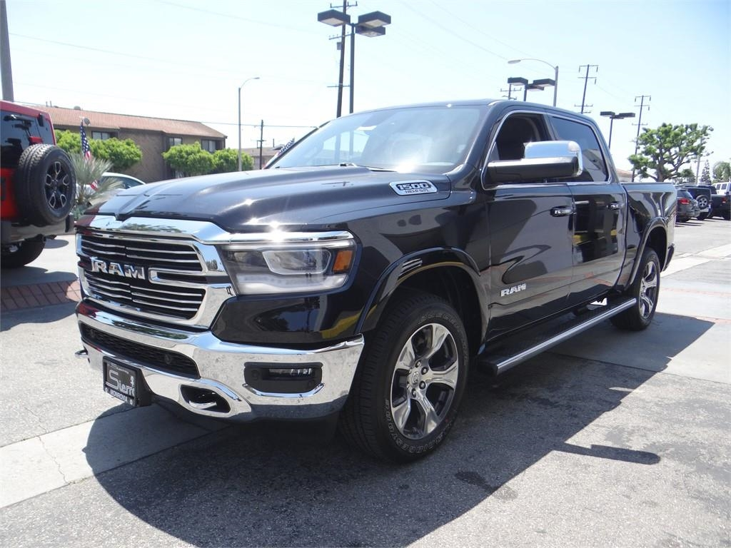 2019 Ram 1500 Crew Cab 4x2,  Pickup #R1726 - photo 7