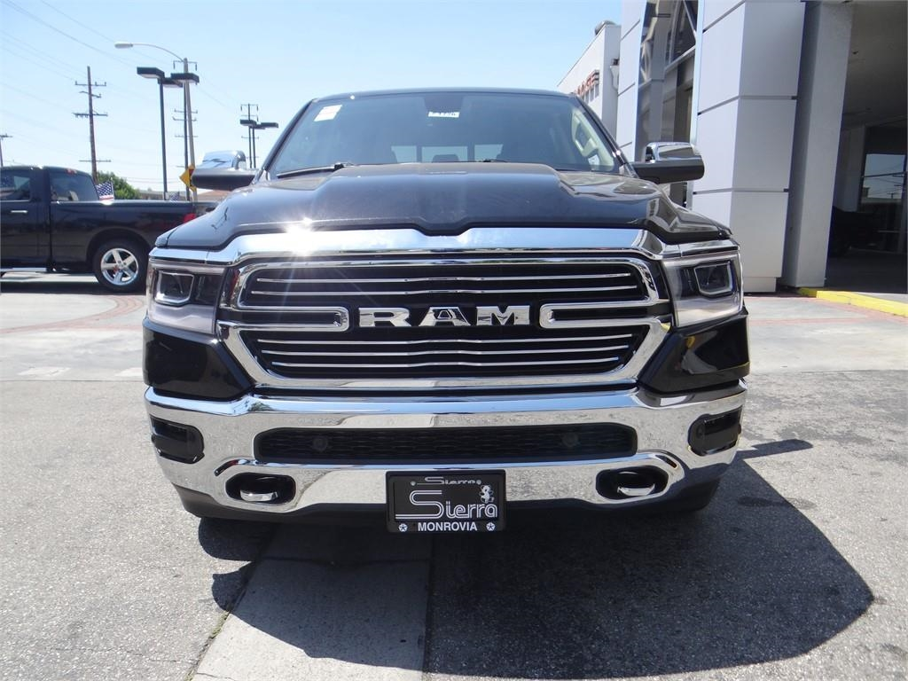 2019 Ram 1500 Crew Cab 4x2,  Pickup #R1726 - photo 8