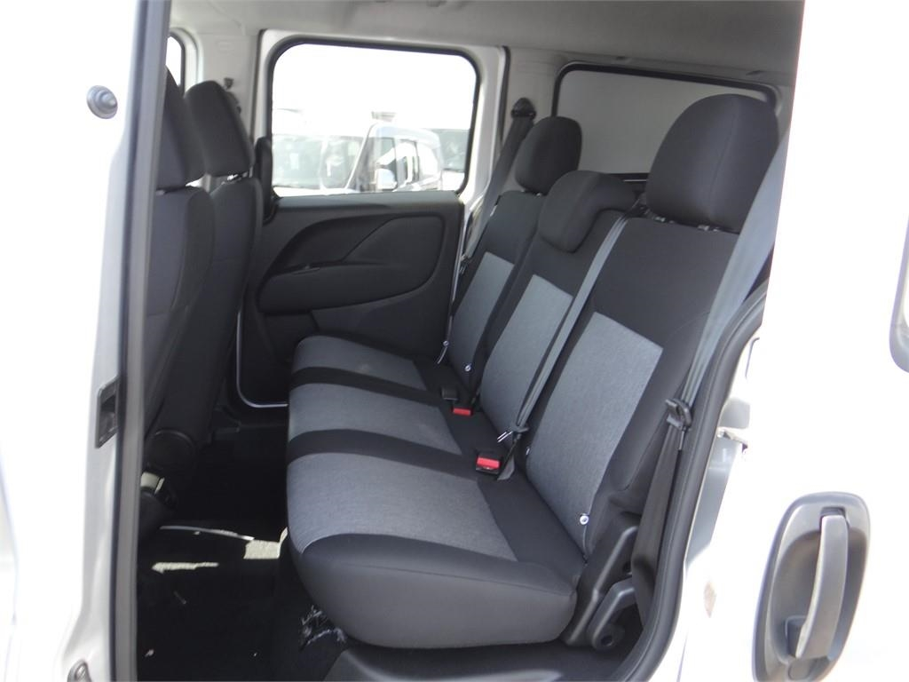 2018 ProMaster City FWD,  Empty Cargo Van #R1728T - photo 18
