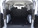 2018 ProMaster City FWD,  Empty Cargo Van #R1728T - photo 1