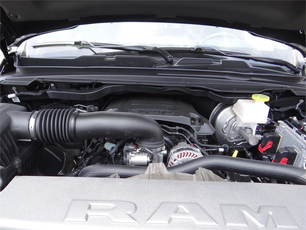 2019 Ram 1500 Crew Cab 4x2,  Pickup #R1731 - photo 25