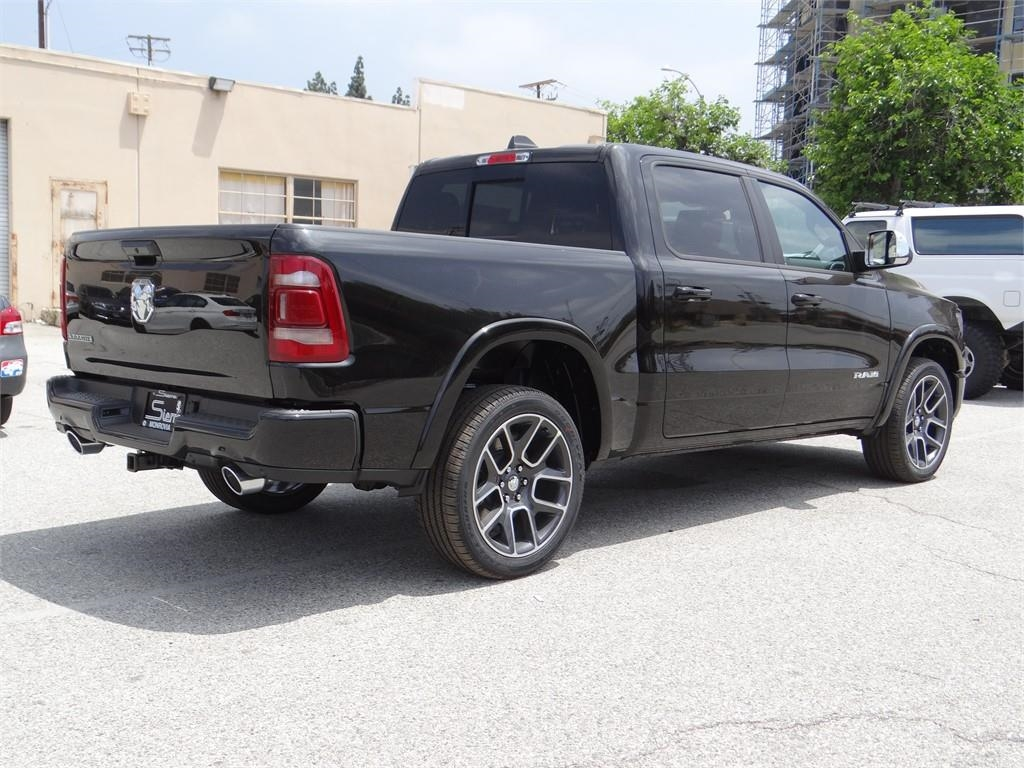 2019 Ram 1500 Crew Cab 4x2,  Pickup #R1731 - photo 2