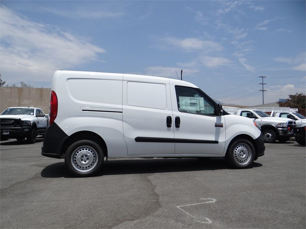2018 ProMaster City FWD,  Empty Cargo Van #R1735T - photo 3