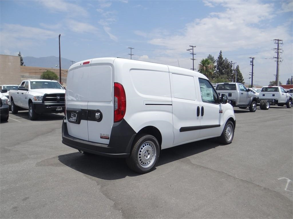 2018 ProMaster City FWD,  Empty Cargo Van #R1735T - photo 4