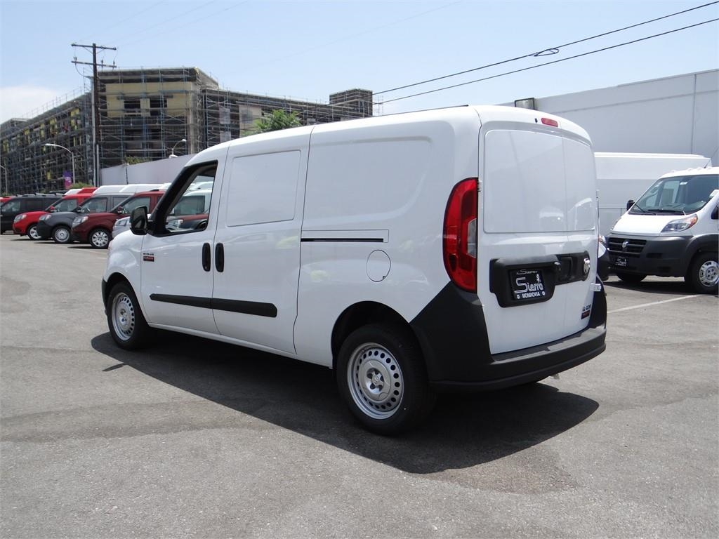 2018 ProMaster City FWD,  Empty Cargo Van #R1735T - photo 6