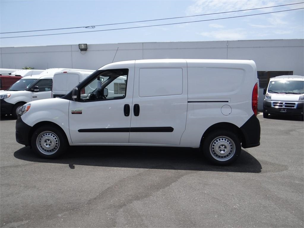 2018 ProMaster City FWD,  Empty Cargo Van #R1735T - photo 7