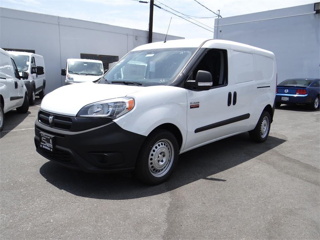 2018 ProMaster City FWD,  Empty Cargo Van #R1735T - photo 8