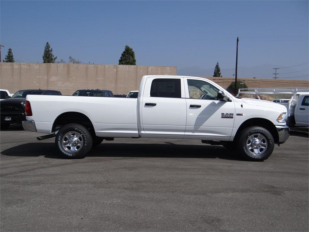 2018 Ram 2500 Crew Cab 4x4,  Pickup #R1747T - photo 3