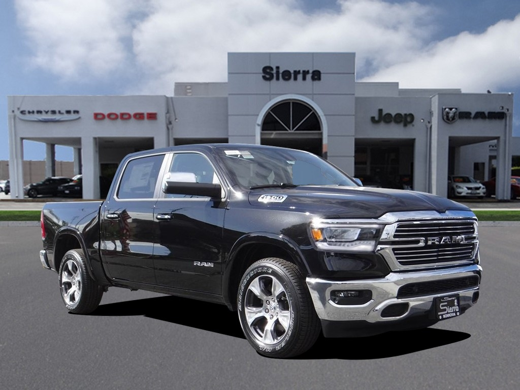 2019 Ram 1500 Crew Cab 4x2,  Pickup #R1751 - photo 1