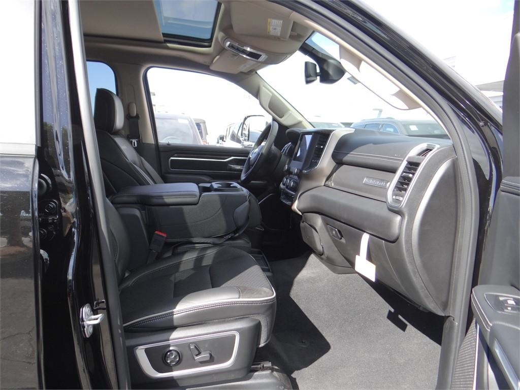 2019 Ram 1500 Crew Cab 4x2,  Pickup #R1751 - photo 21
