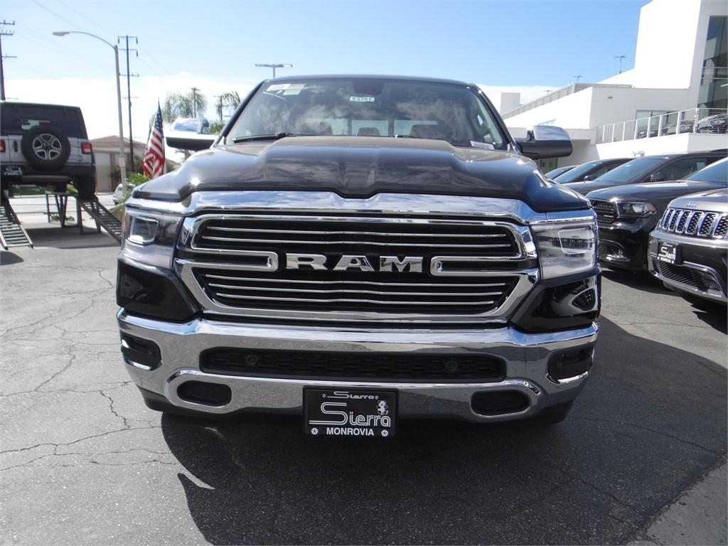 2019 Ram 1500 Crew Cab 4x2,  Pickup #R1751 - photo 6
