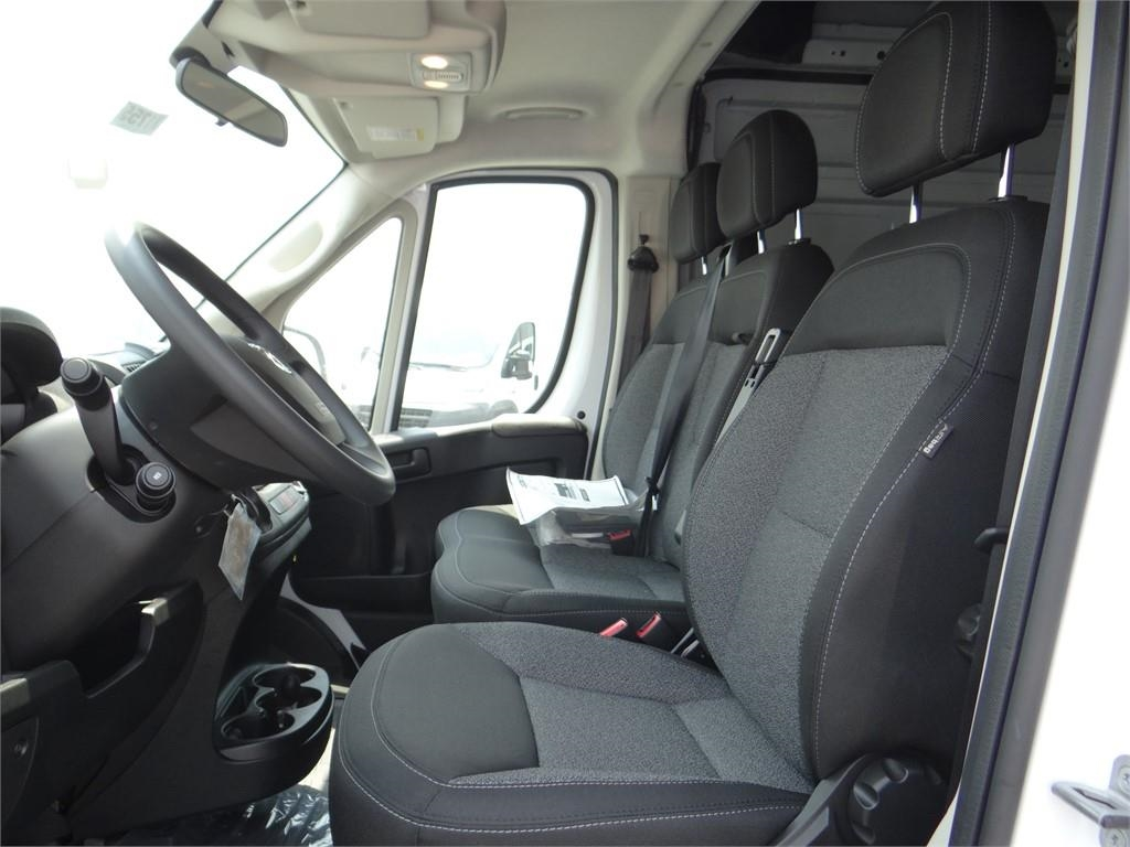 2018 ProMaster 3500 High Roof FWD,  Empty Cargo Van #R1755T - photo 17