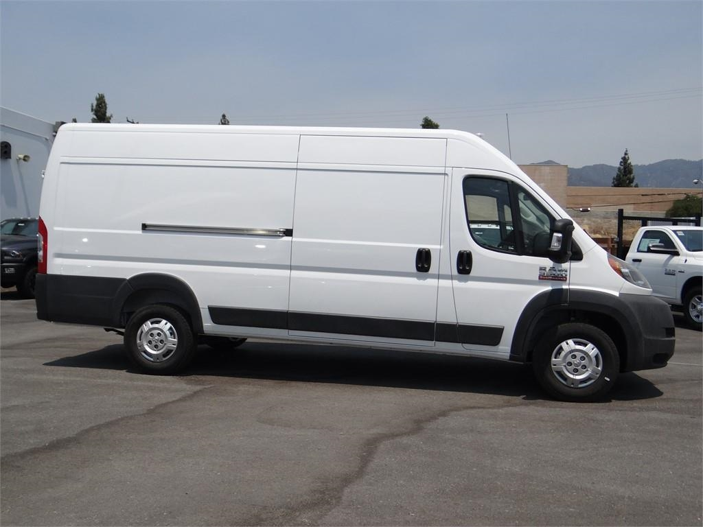2018 ProMaster 3500 High Roof FWD,  Empty Cargo Van #R1755T - photo 3