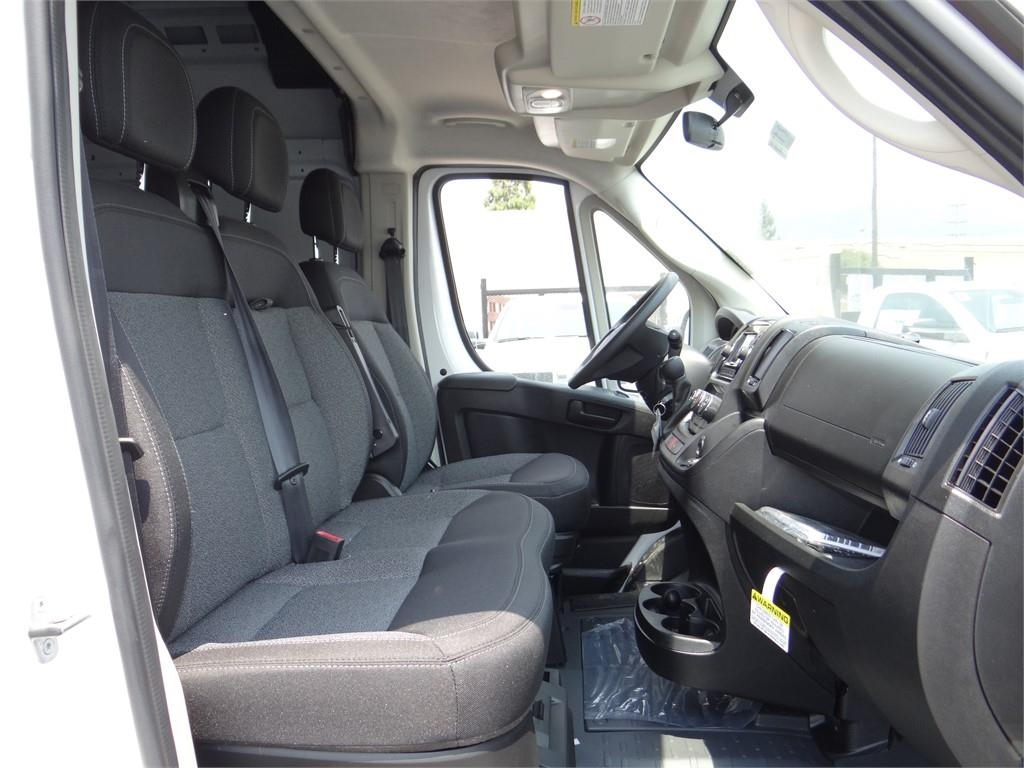 2018 ProMaster 3500 High Roof FWD,  Empty Cargo Van #R1755T - photo 21