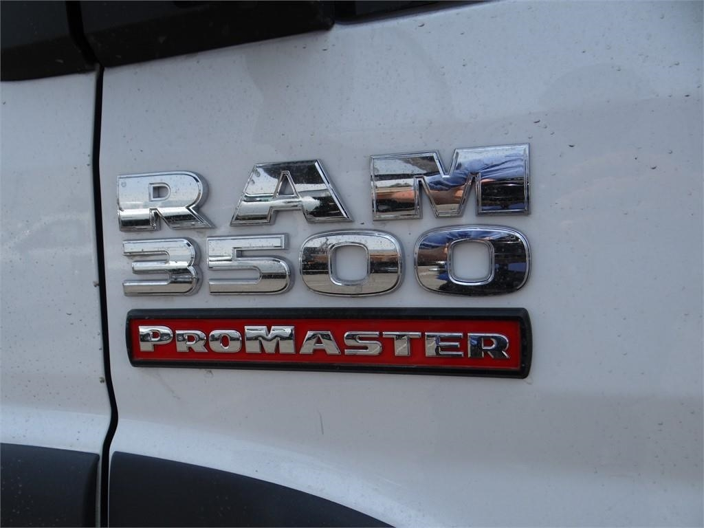 2018 ProMaster 3500 High Roof FWD,  Empty Cargo Van #R1755T - photo 22