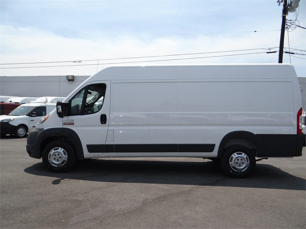 2018 ProMaster 3500 High Roof FWD,  Empty Cargo Van #R1755T - photo 7