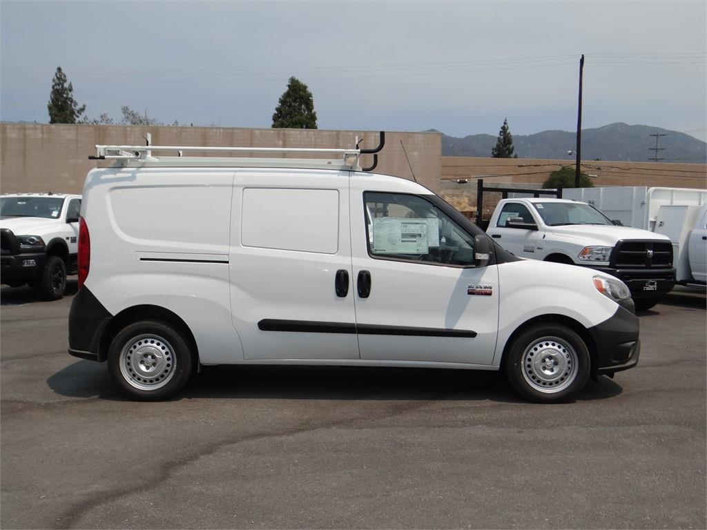 2018 ProMaster City FWD,  Kargo Master Upfitted Cargo Van #R1758T - photo 3