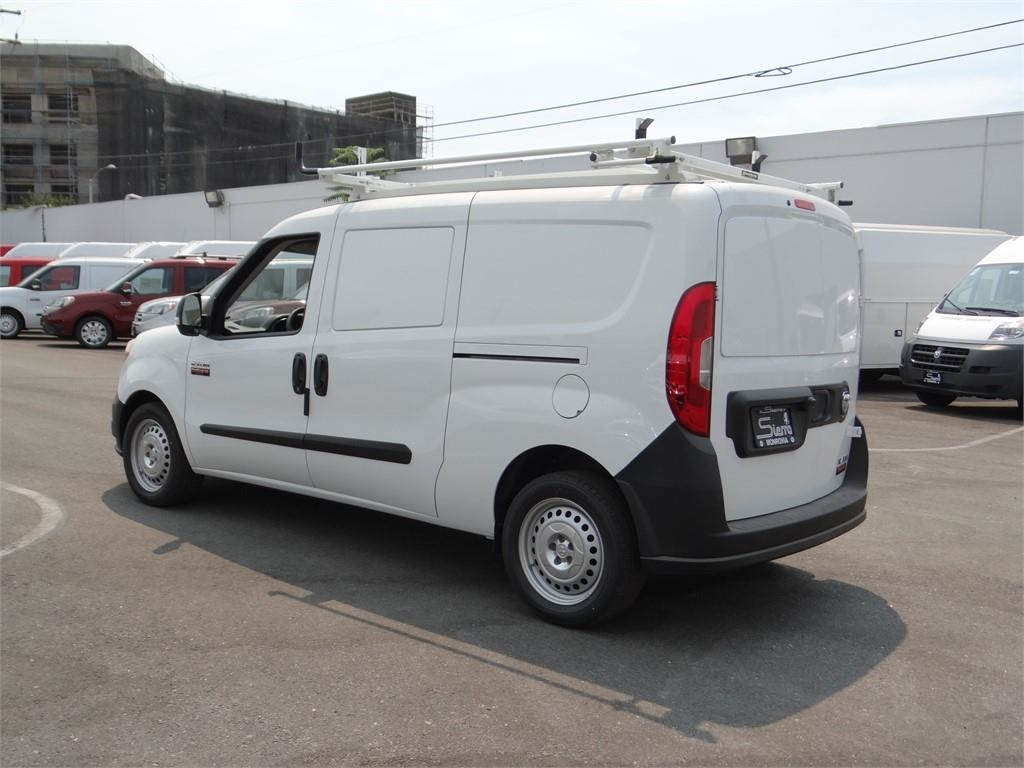 2018 ProMaster City FWD,  Kargo Master Upfitted Cargo Van #R1758T - photo 6