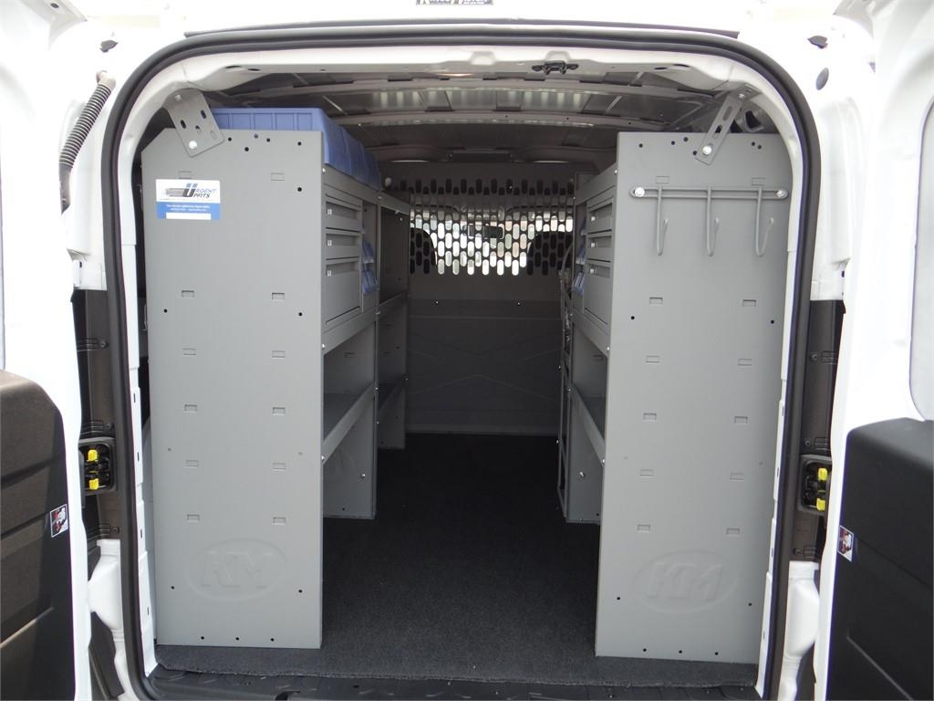 2018 ProMaster City FWD,  Kargo Master Upfitted Cargo Van #R1758T - photo 2