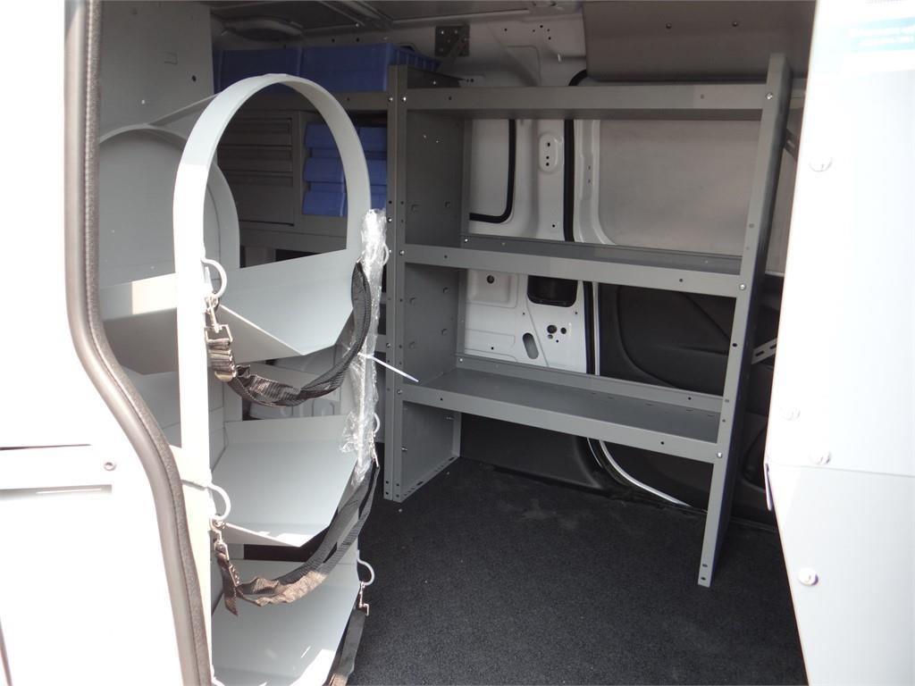 2018 ProMaster City FWD,  Kargo Master Upfitted Cargo Van #R1758T - photo 19