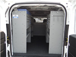 2018 ProMaster City FWD,  Kargo Master Upfitted Cargo Van #R1758T - photo 1