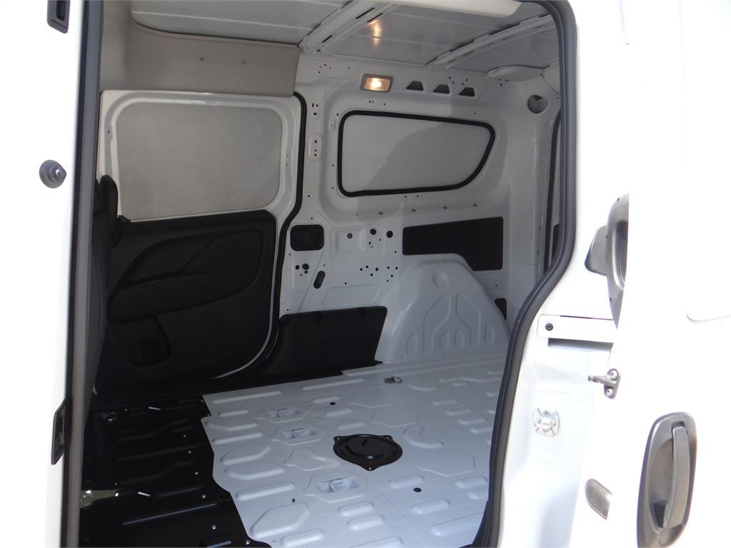 2018 ProMaster City FWD,  Empty Cargo Van #R1762T - photo 19