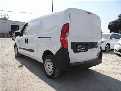 2018 ProMaster City FWD,  Empty Cargo Van #R1762T - photo 6