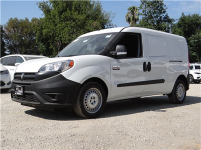 2018 ProMaster City FWD,  Empty Cargo Van #R1762T - photo 8