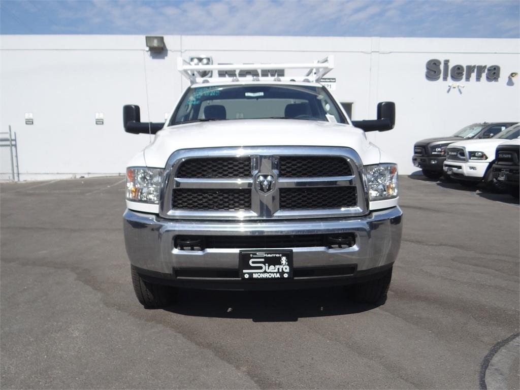 2018 Ram 3500 Regular Cab 4x2,  Royal Service Body #R1763T - photo 8