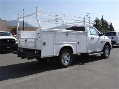 2018 Ram 3500 Regular Cab 4x2,  Royal Service Body #R1763T - photo 2