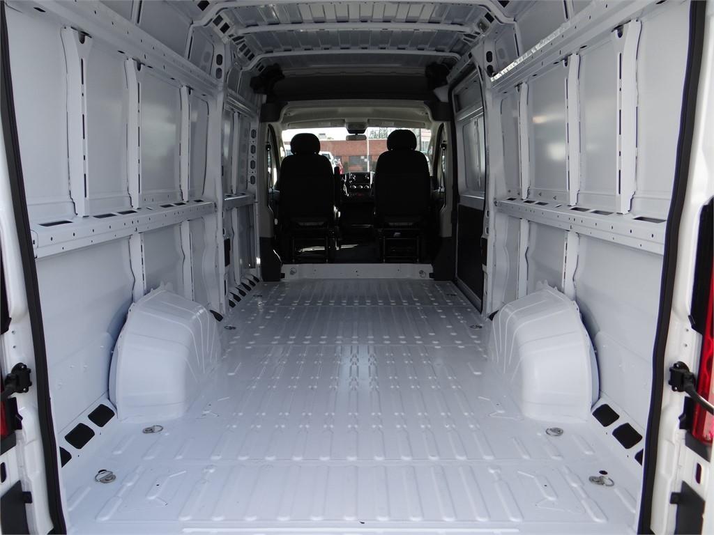 2018 ProMaster 3500 High Roof FWD,  Empty Cargo Van #R1768T - photo 2