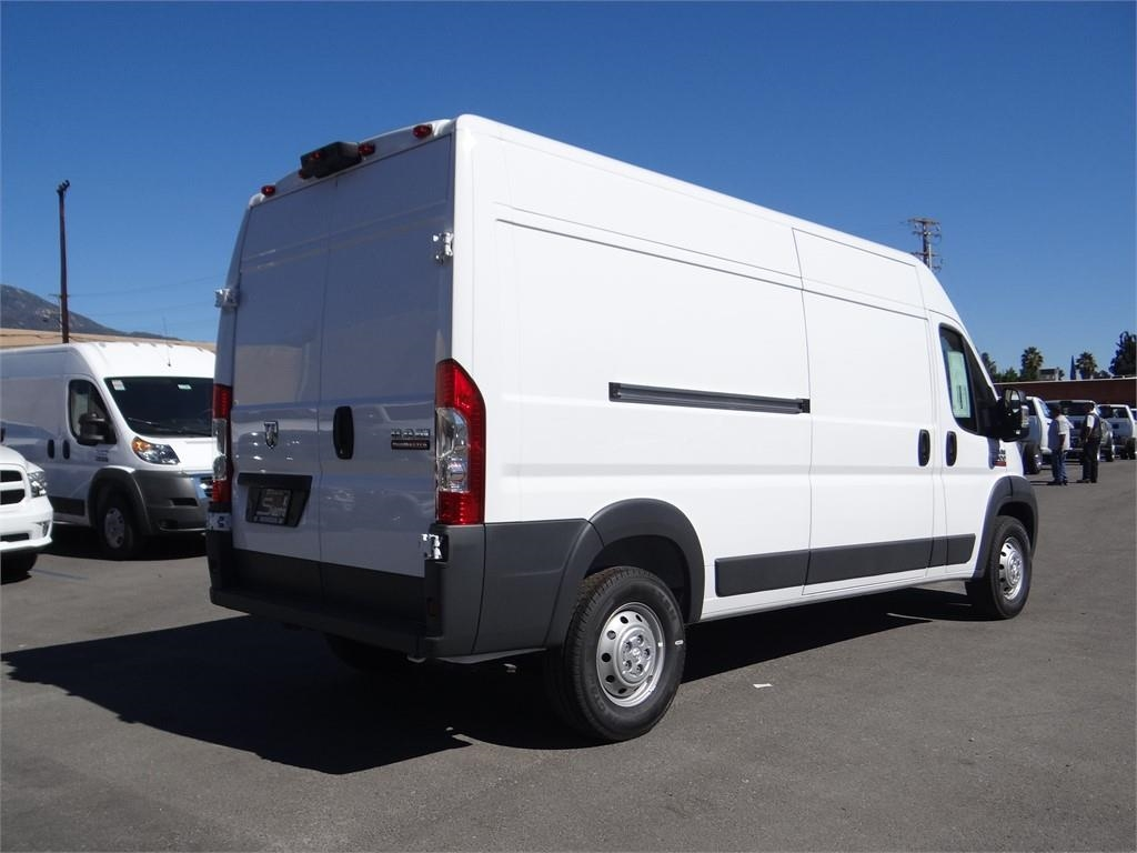 2018 ProMaster 2500 High Roof FWD,  Empty Cargo Van #R1769T - photo 4