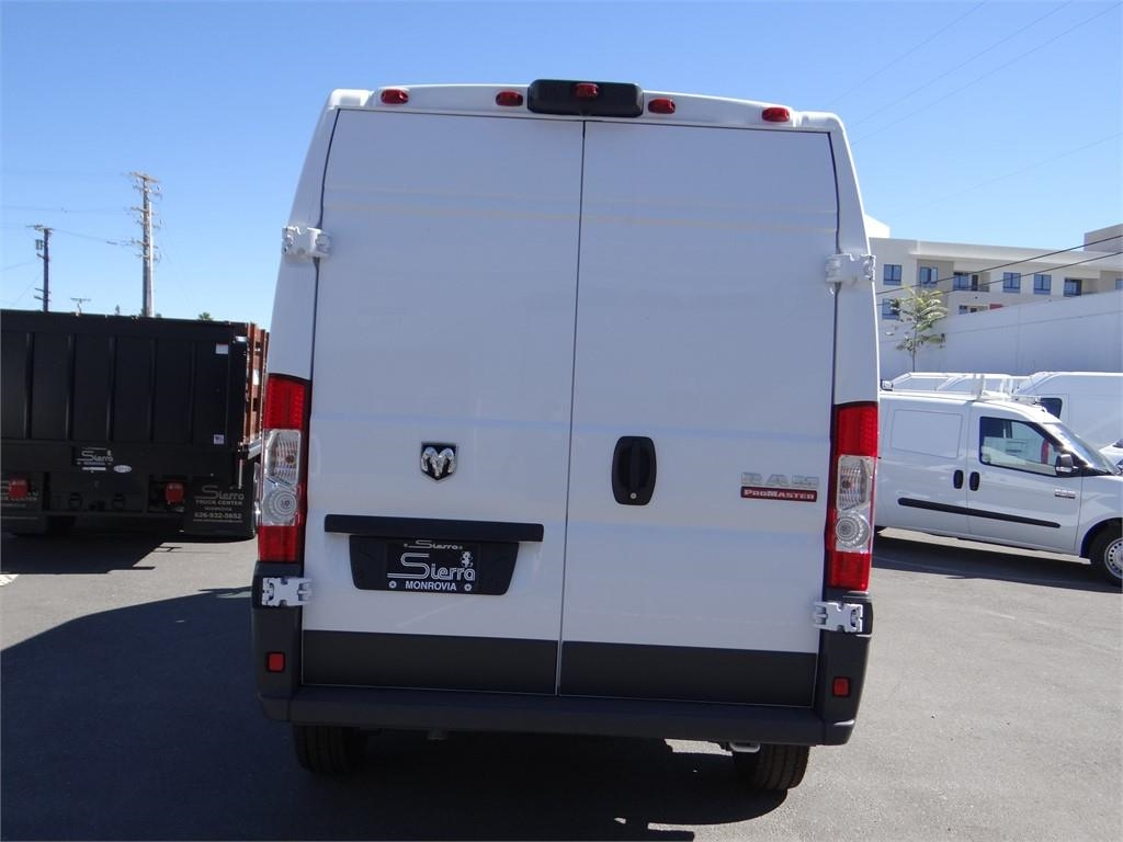 2018 ProMaster 2500 High Roof FWD,  Empty Cargo Van #R1769T - photo 5