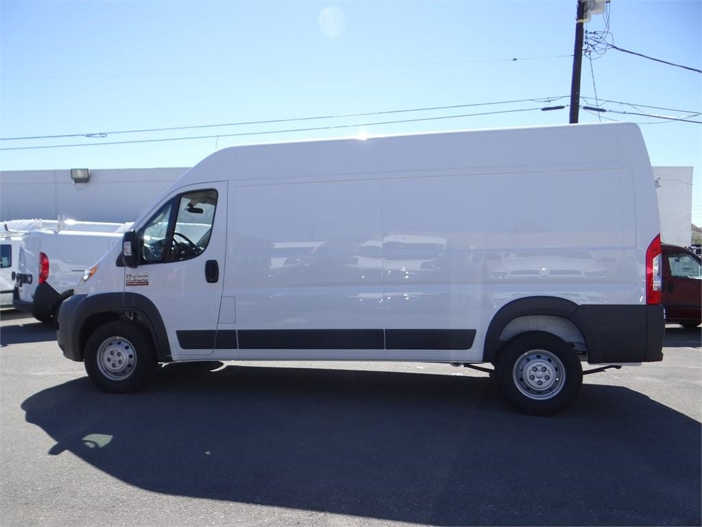 2018 ProMaster 2500 High Roof FWD,  Empty Cargo Van #R1769T - photo 7