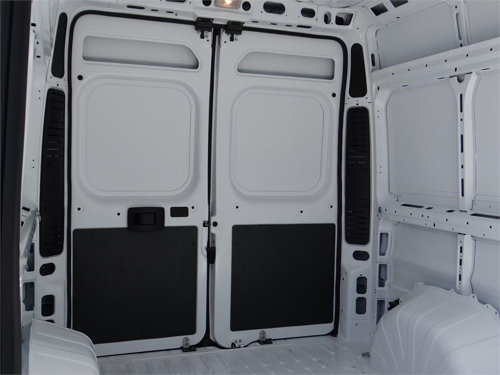 2018 ProMaster 2500 High Roof FWD,  Empty Cargo Van #R1769T - photo 17